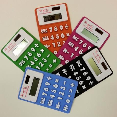 calcolatrice Noi per Voi
