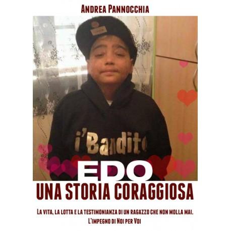 EDO UNA STORIA CORAGGIOSA  La v - Andrea Pannocchia