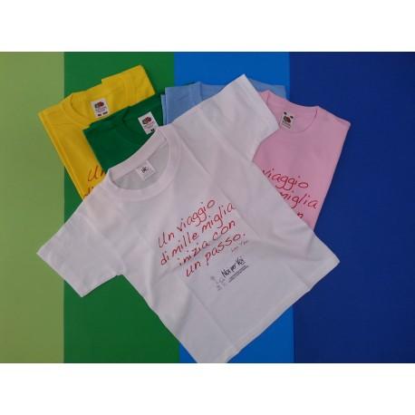 Maglietta Noi per Voi