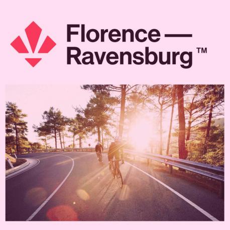 Contributo 50€ per Florence - Ravensburg