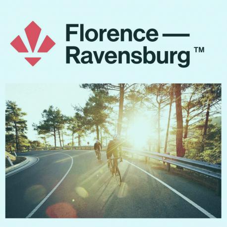 Contributo 5€ per Florence - Ravensburg