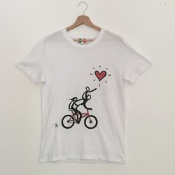 "T-Shirt ""Florence-Ravensburg"" designed by Exit"