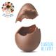 Uovo Pasqua Classico - Latte