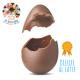 Uovo Pasqua Deluxe - al latte