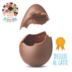 Uovo Pasqua DELUXE - Latte