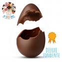 Uovo Pasqua DELUXE - Fondente