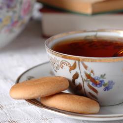 Pasta Frolla da Tè