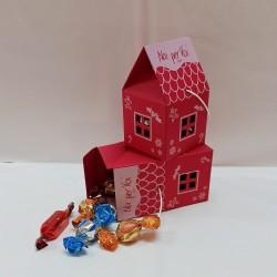 Casetta di dolciumi