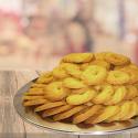 Biscotti Autunnali